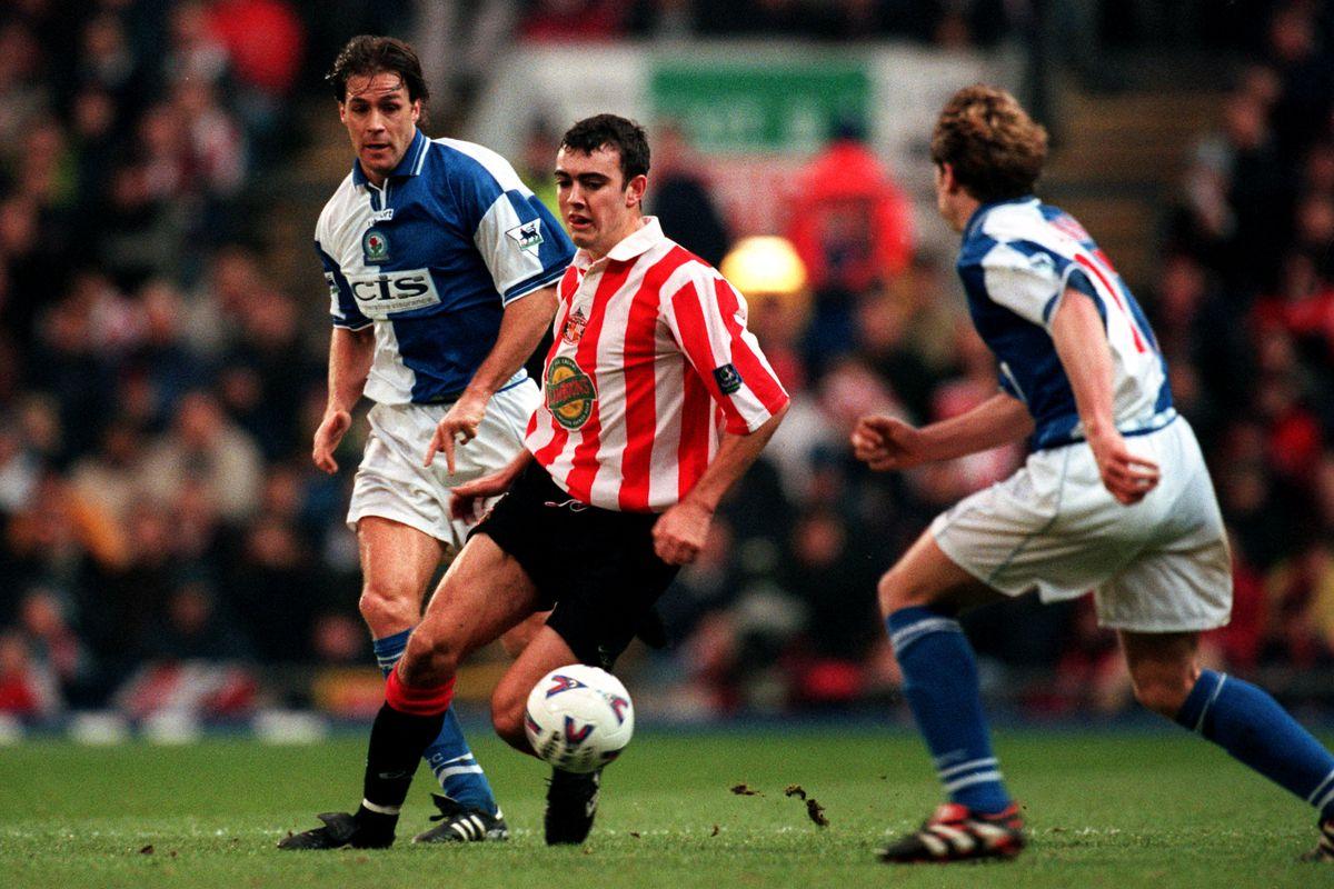Soccer - AXA FA Cup - Fourth Round - Blackburn Rovers v Sunderland