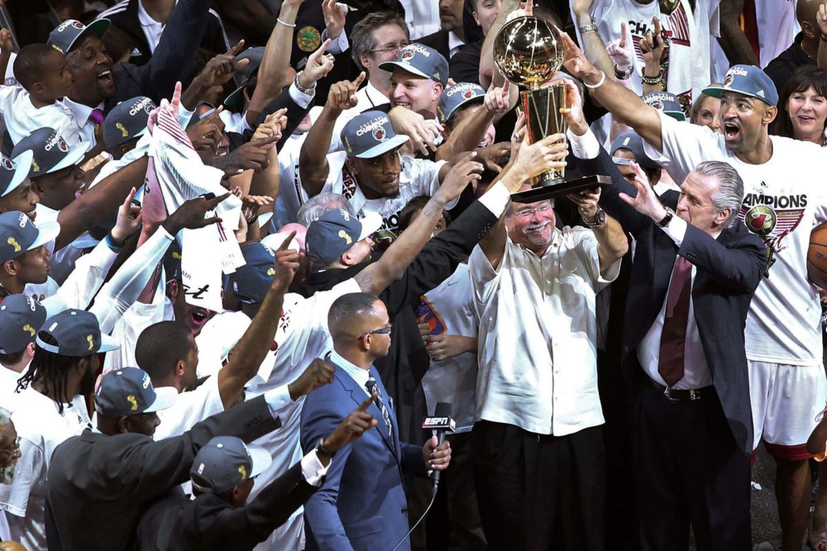 Miami Heat Parade 2012: Route, TV Schedule, Video And More