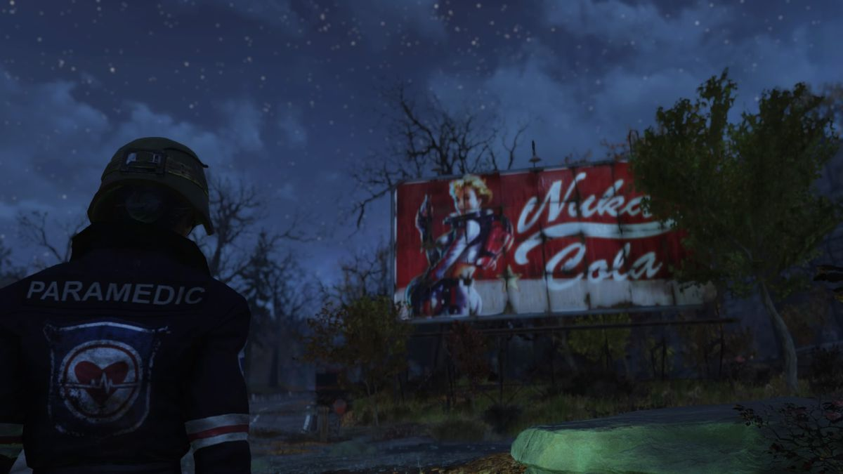 Fallout 76 Journal Day 2 Home And Heartache The Verge