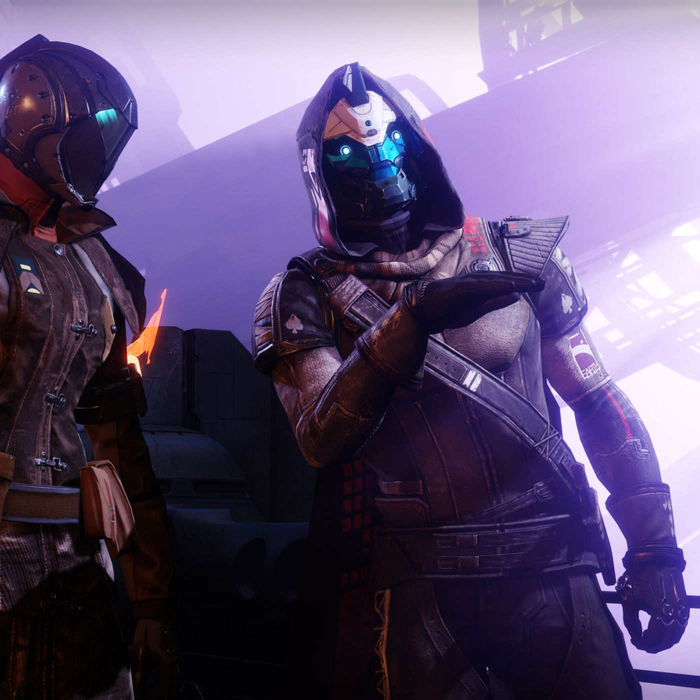 c338150ca4b Destiny 2  Legendary Collection comes with every expansion this fall -  Polygon