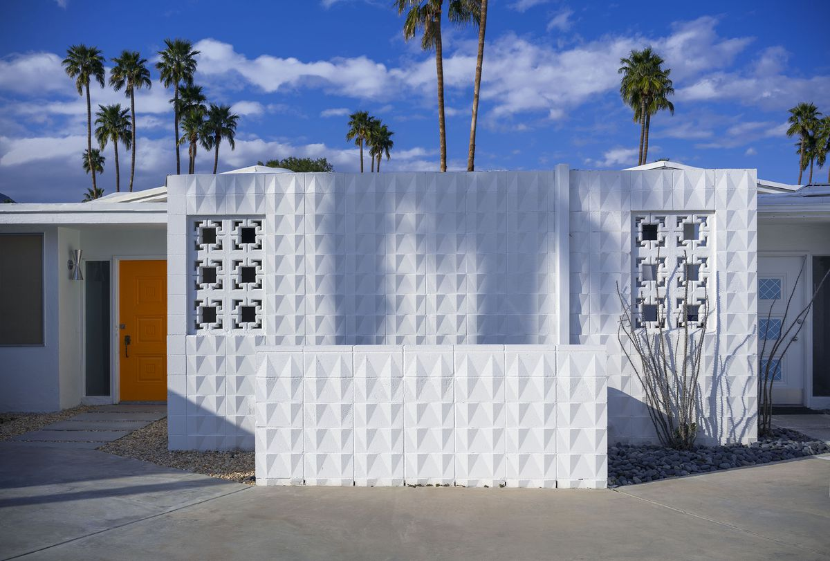 A Guide To California Desert Design And Travel Curbed La
