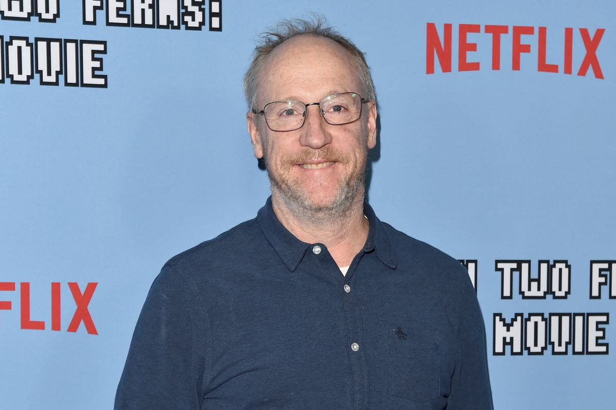 """LA Premiere Of Netflix's """"Between Two Ferns: The Movie"""" - Arrivals"""