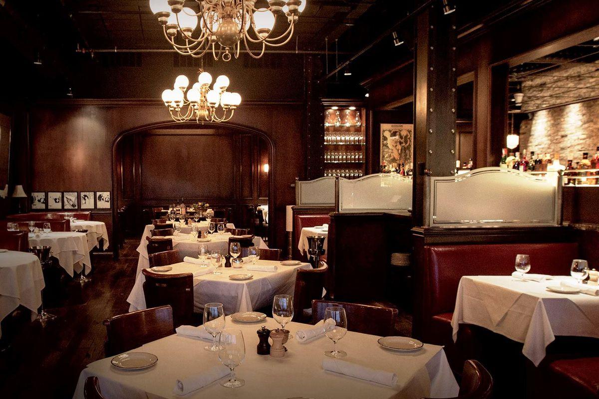 Paris Club Bar & Bistro