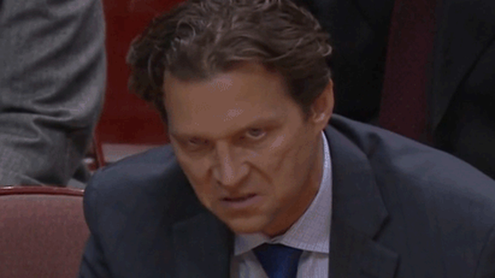 Terrifying Quin Snyder Is The Best Meme Of Nba Preseason