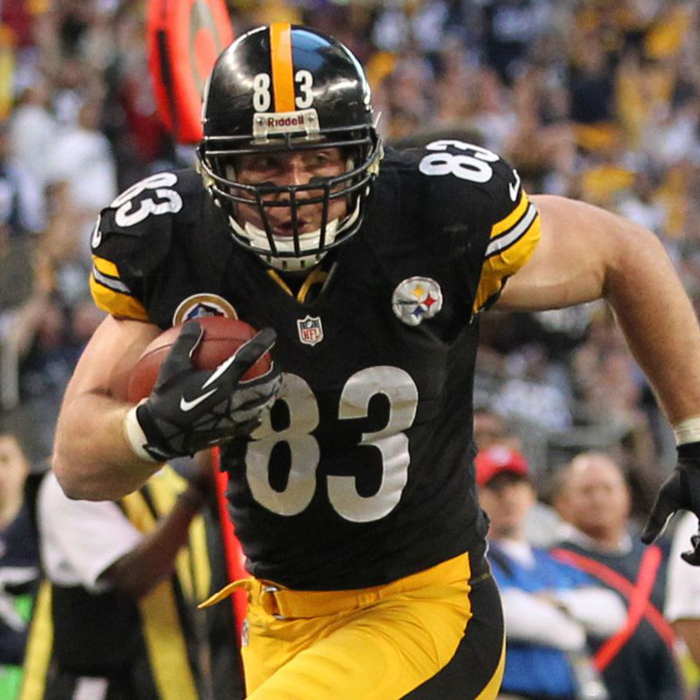 Heath Miller opens up about retirement and life outside of the ...