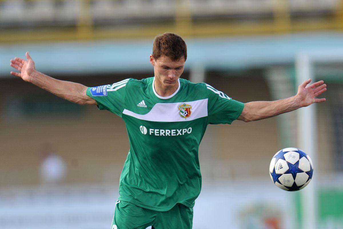 FC Vorskla Poltava v FC Dnipro - Ukrainian Premier League