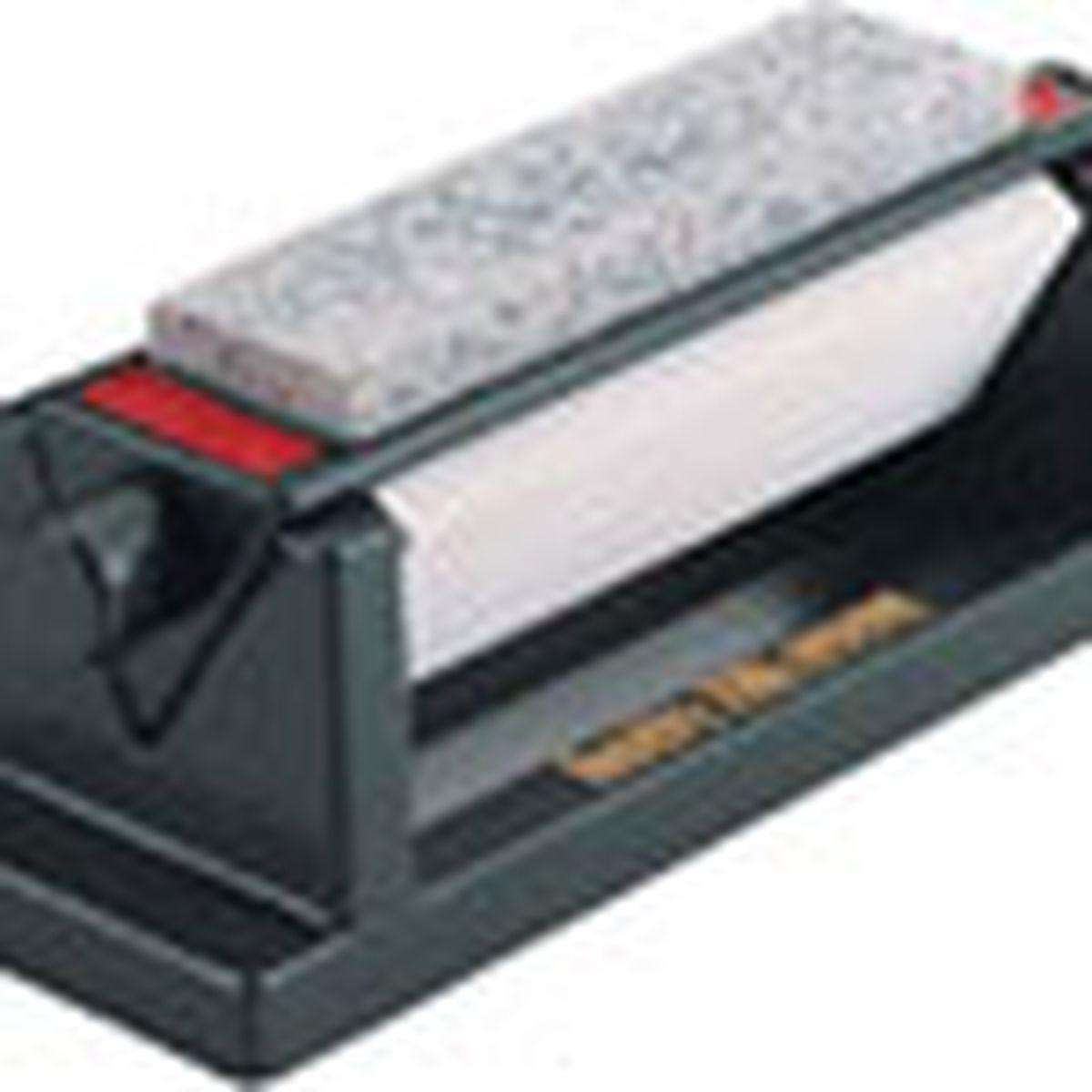 blade-sharpening stone