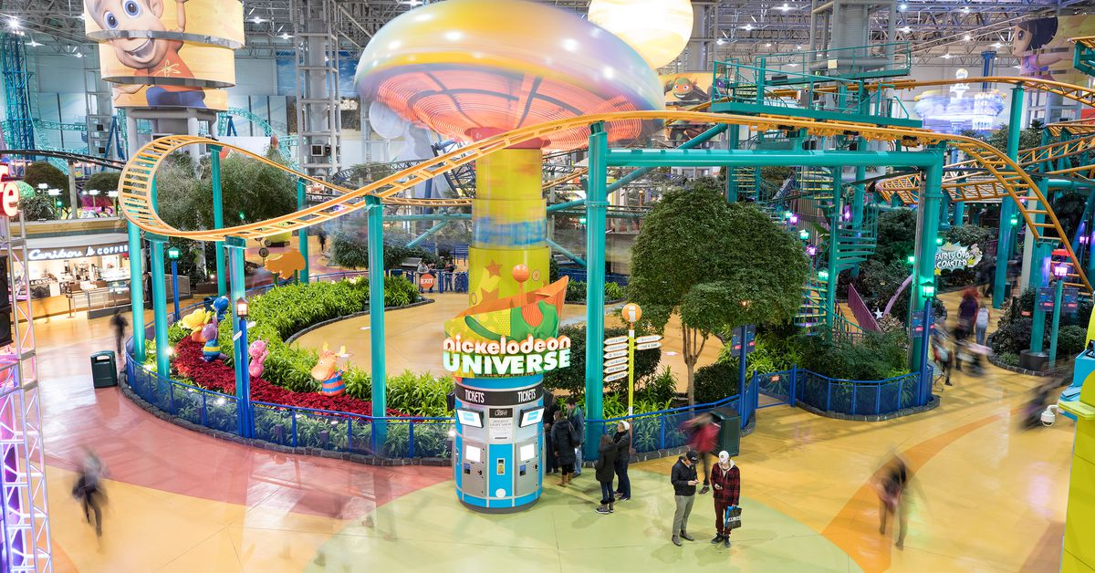 cad3444ea9 The Complete Guide to Mall of America - Racked