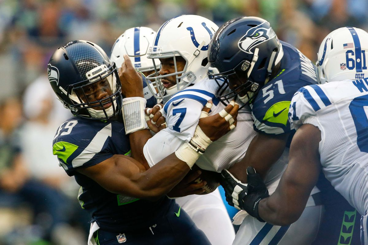 Seahawks News 8 14  Seahawks Expecting Positive Things From Mingo ... 9fa23a6d4