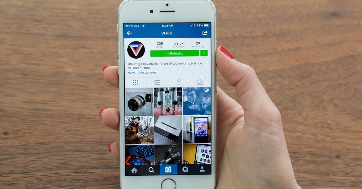 Instagram will upgrade two-factor authentication to guard