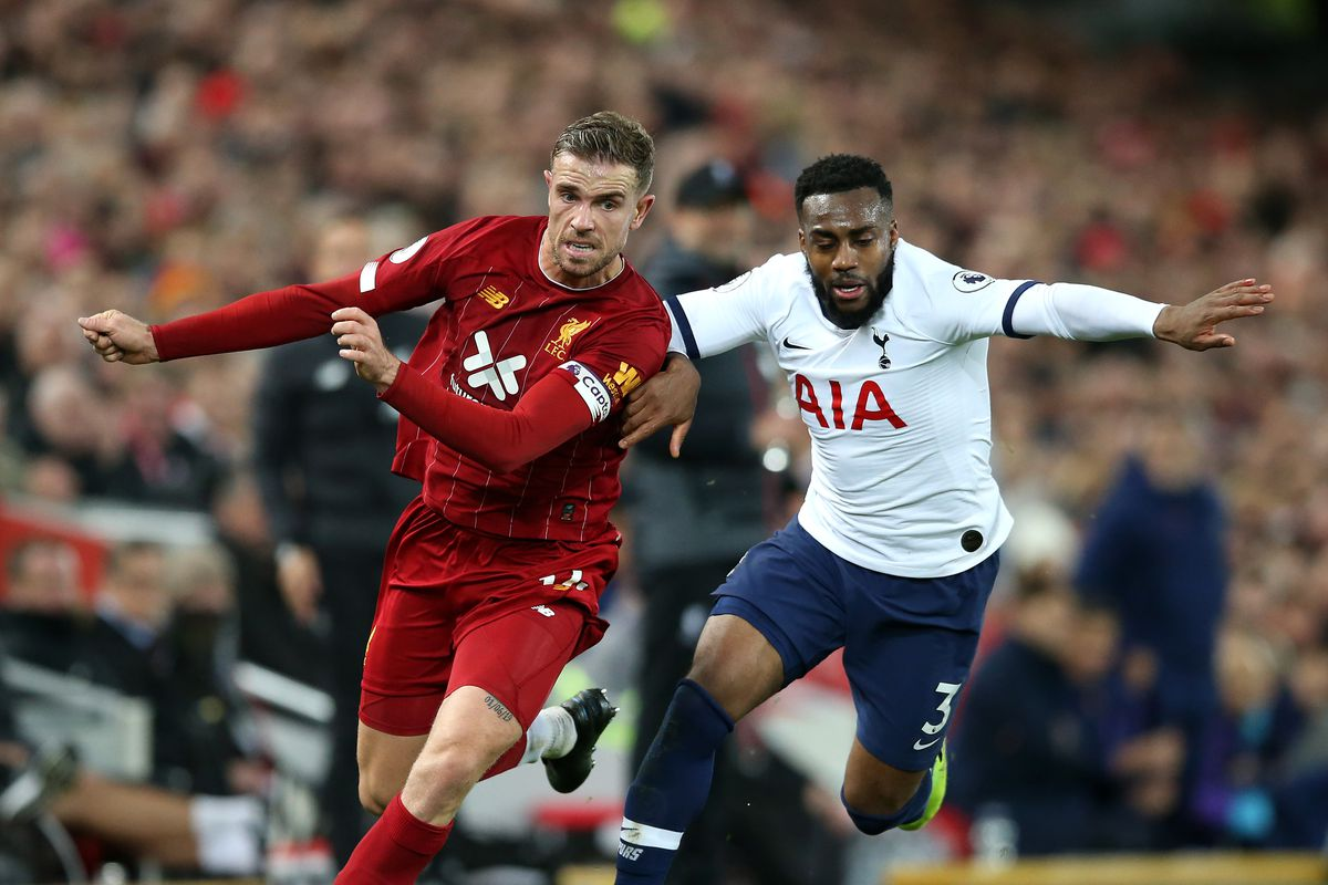 Tottenham Vs Liverpool Live Updates Lineups Tv Listings Match Highlights And How To Watch Online The Liverpool Offside