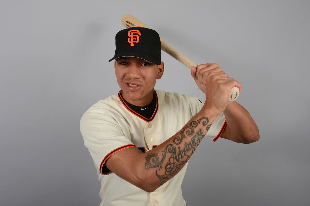 Ehire Adrianza led the Pacific Coast League in Tattoo over Replacement in 2013
