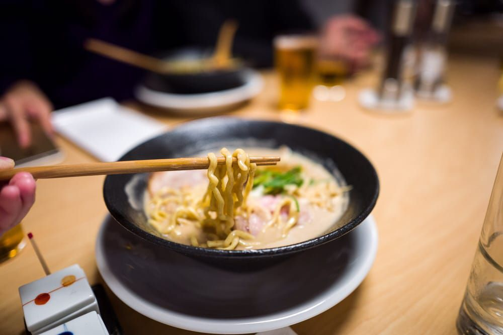 17 Reliable Places to Eat Around Union Square - Eater SF