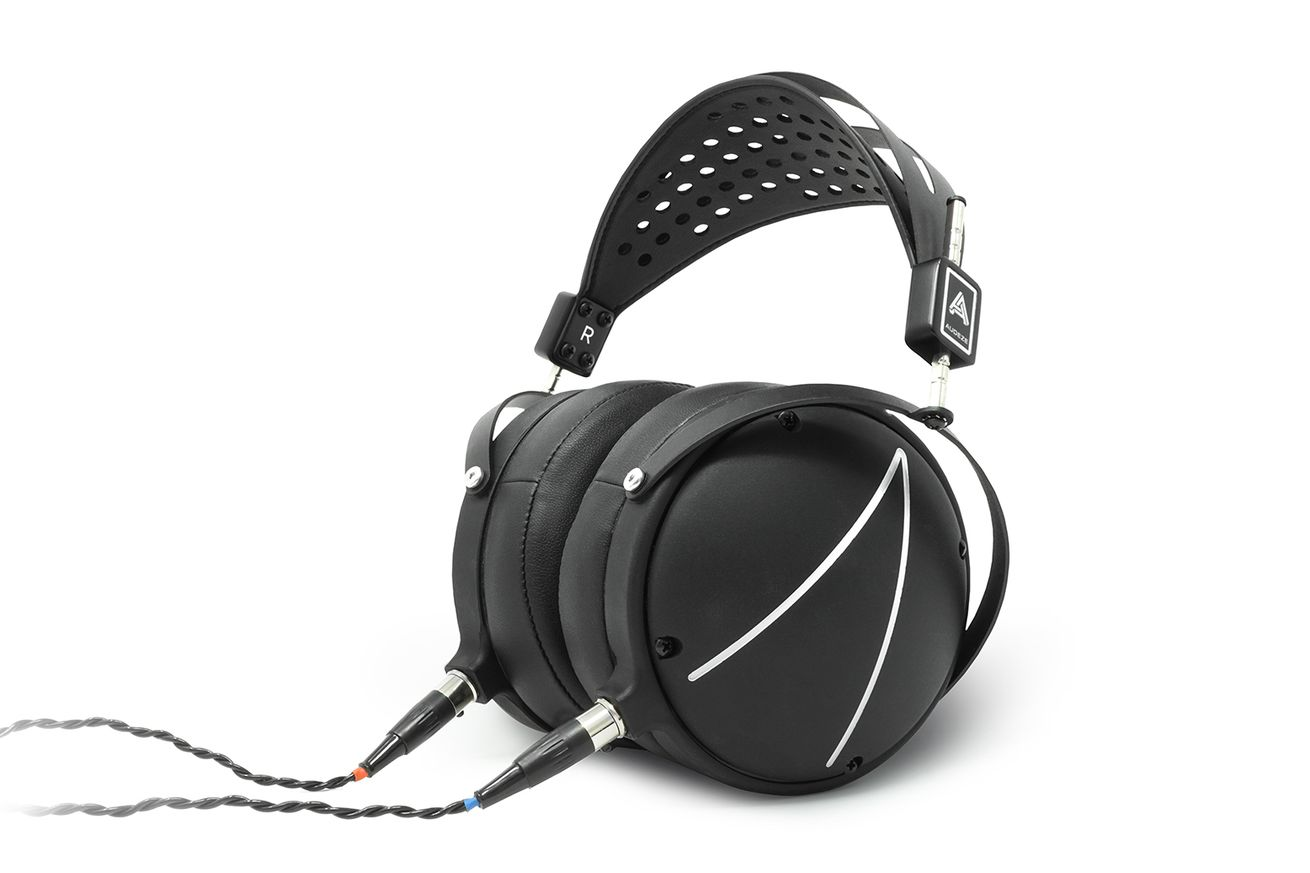 audeze adds a closed back version of one of its best pairs of headphones