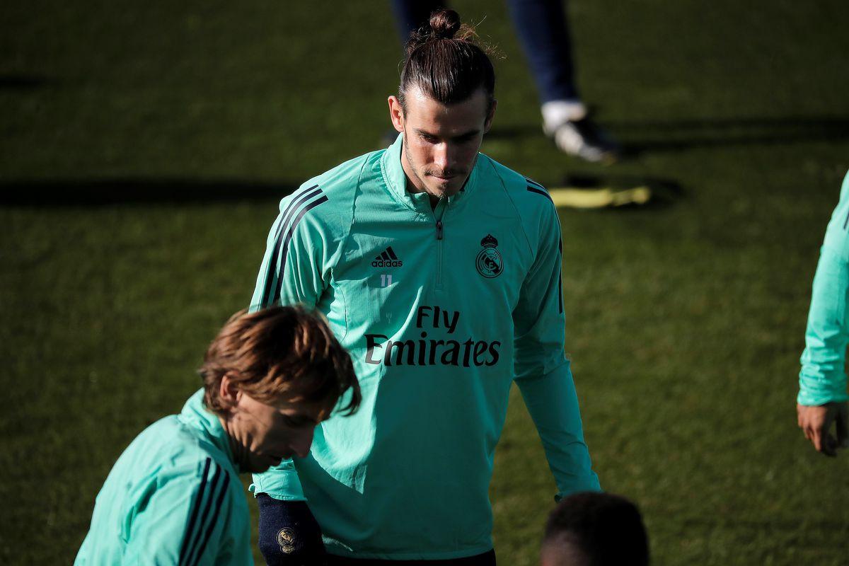 Real Madrid v Paris Saint-Germain: UEFA Champions League
