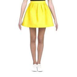 "<b>Kitsune</b> Ballerina Skirt, about <a href=""http://shop.kitsune.fr/maison-kitsune/woman/shorts-skirts.html?___store=kitsune_fr_usa&___from_store=kitsune_fr_usa#/product/ballerina-skirt-bonded"">$234</a>"