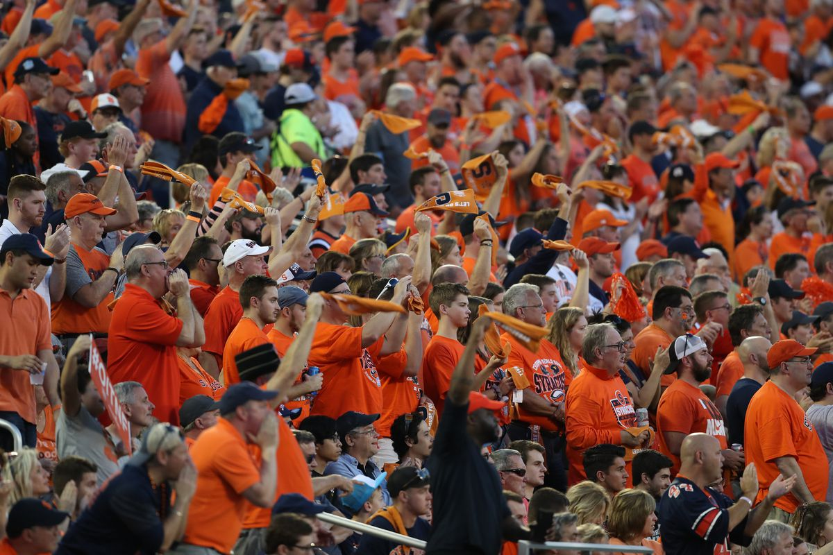 COLLEGE FOOTBALL: DEC 28 Camping World Bowl - West Virginia v Syracuse