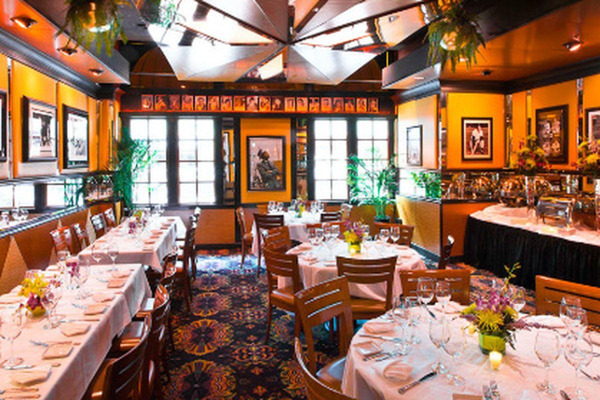 Restaurant Week  Menus Cincinnati