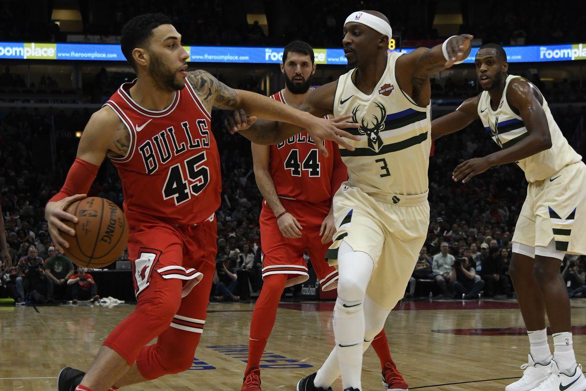 Milwaukee bucks vs chicago bulls preview grab em by the horns
