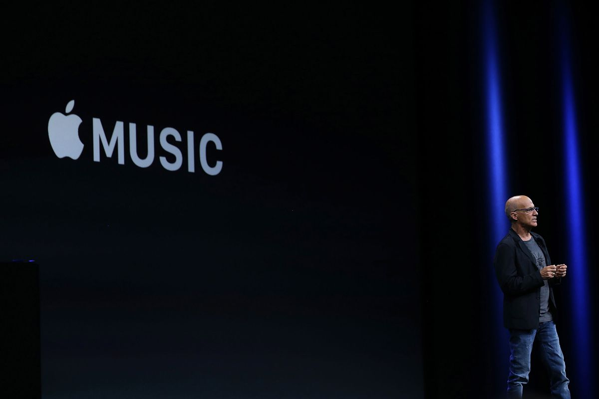 Apple Music's Jimmy Iovine Reportedly Scaling Back Involvement to 'Consultancy' Role