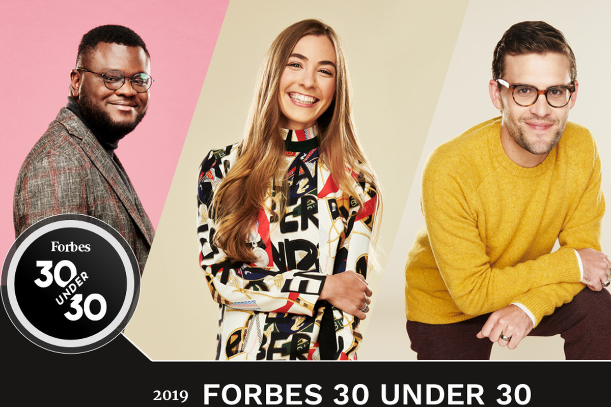 Forbes Powerful Womens List 2020.Forbes 30 Under 30 List Here Are The Hidden Privileges That