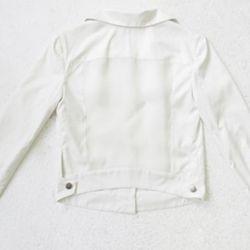 Mesh-back jacket, $395