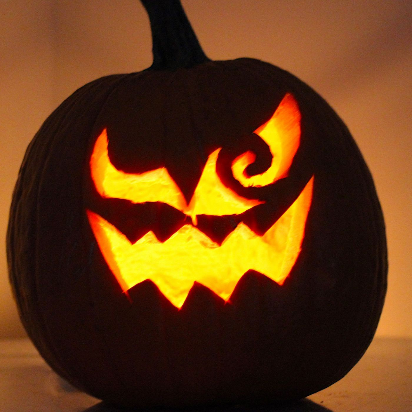 Scary Video Game Jack O Lanterns From Polygon S Staff Polygon