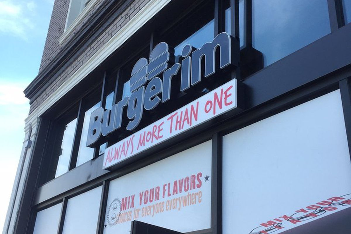 Burgerim, Hollywood