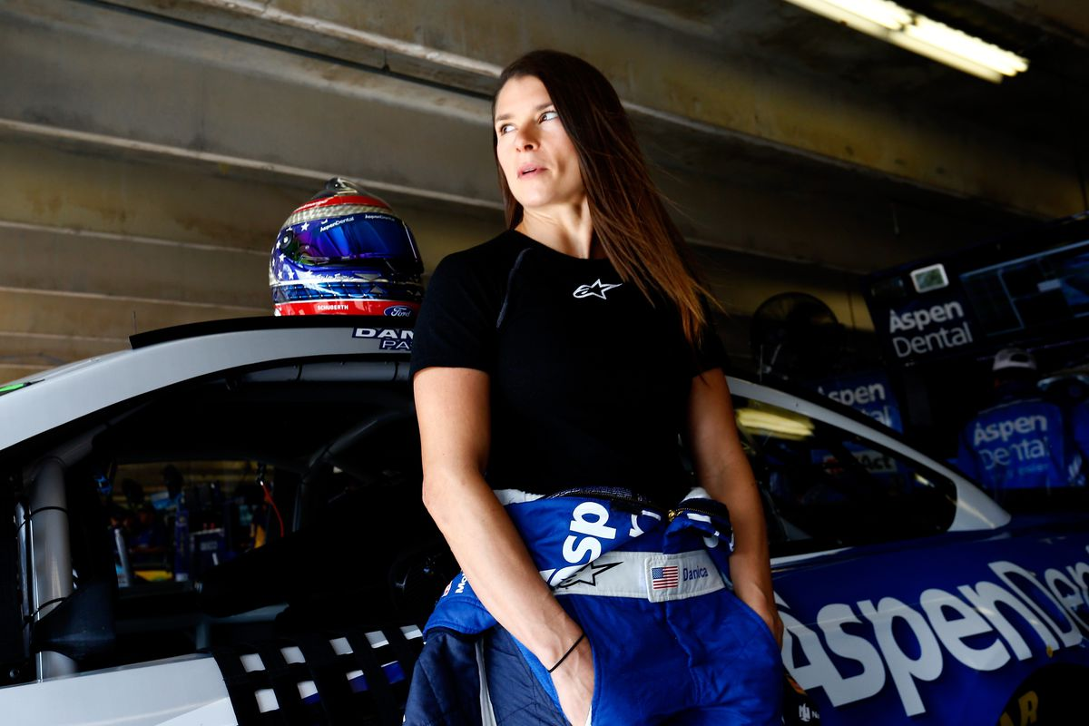 Danica finishing career in the Indy 500 is fitting, says IMS president
