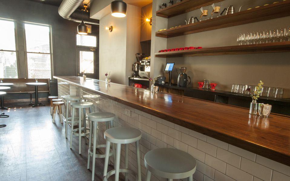 Americano 2211 Opens In Former Birchwood Kitchen E