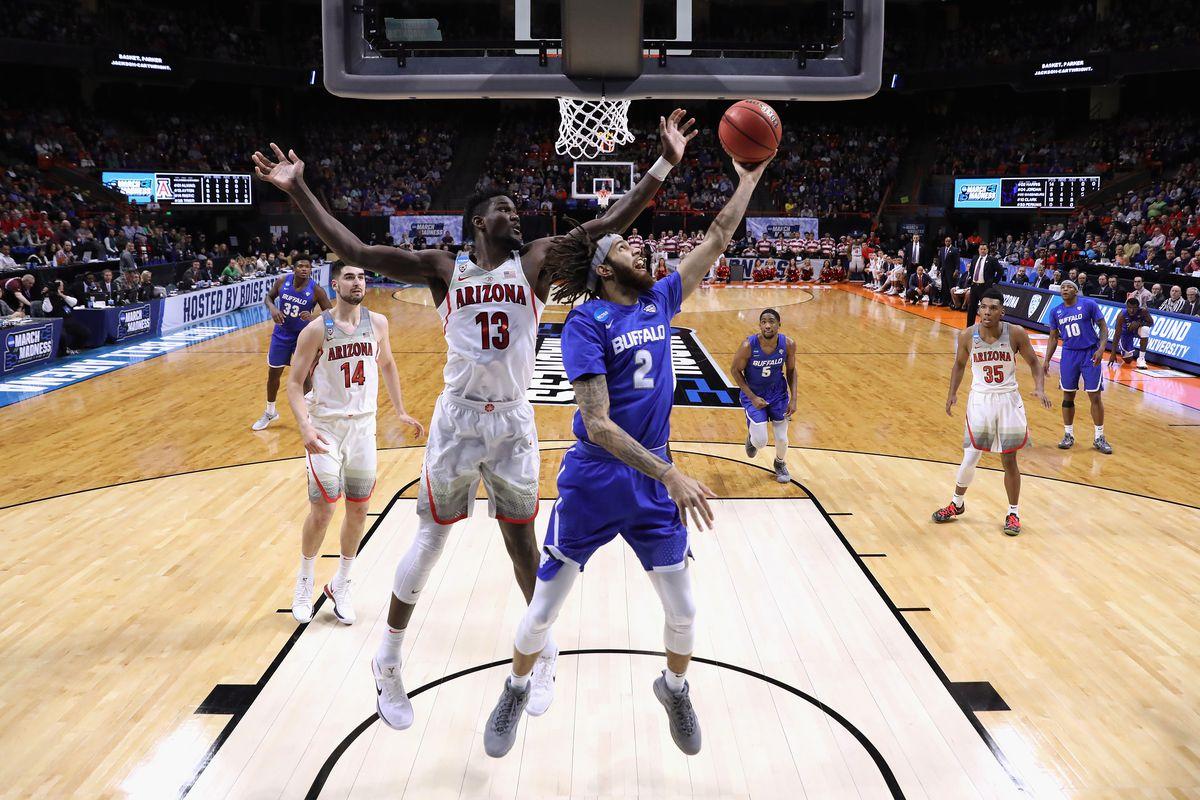 Buffalo Bulls Ncaa Tournament Game Preview 5 Kentucky Wildcats