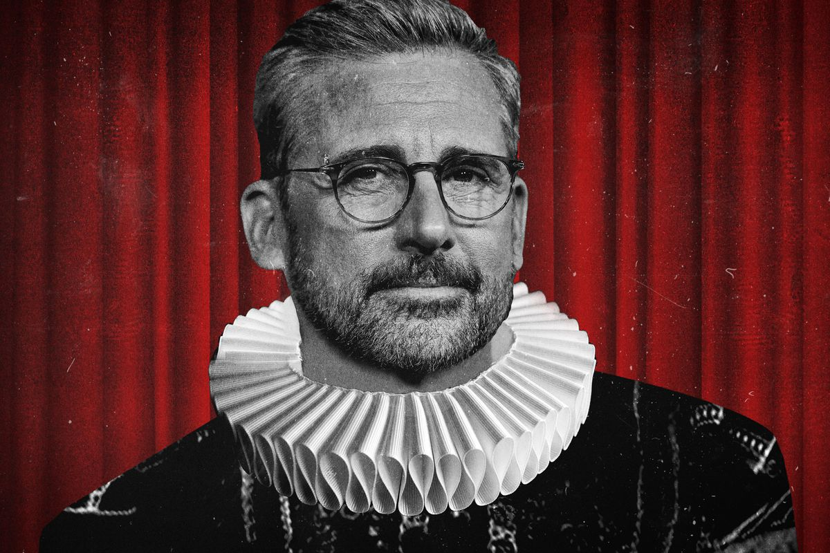 a3b2f690c How Steve Carell Became Our Most Surprising Dramatic Actor - The Ringer