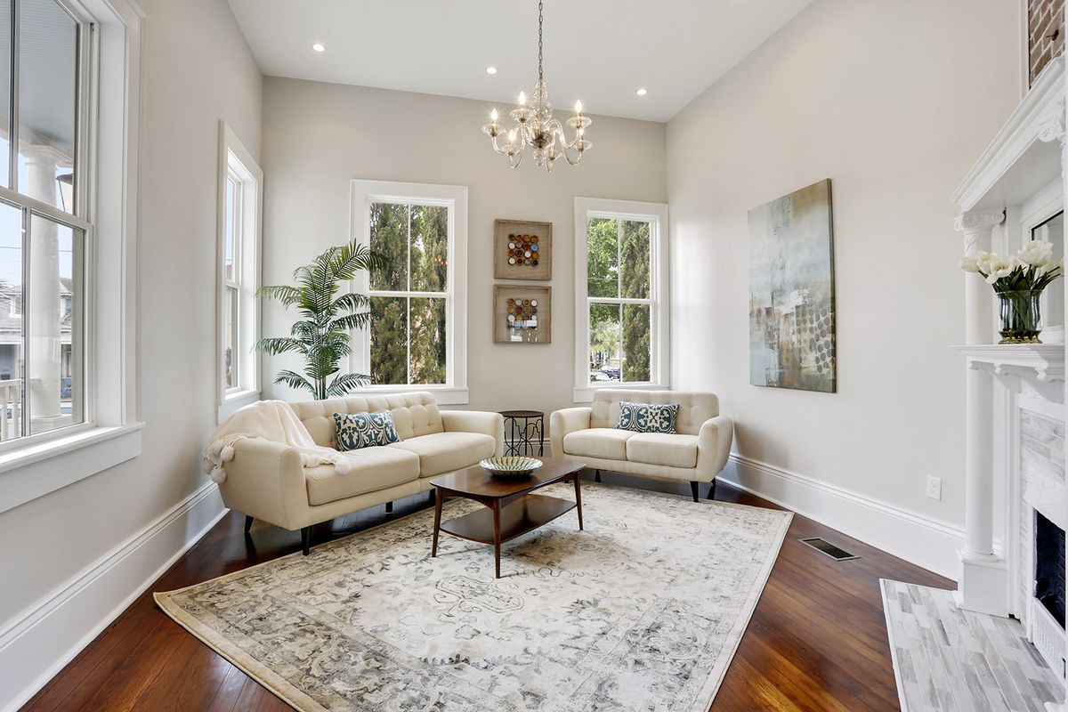 $825K buys this giant Milan condo - Curbed New Orleans