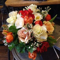 """Satiated? Good. It's time to pick up some early Valentine's Day blooms—or at least put in your order. <a href=""""http://asraigarden.com/home.html"""">Asrai Garden</a> (1935 West North) is a beautifully curated flower shop that also stocks jewelry, apothecary g"""