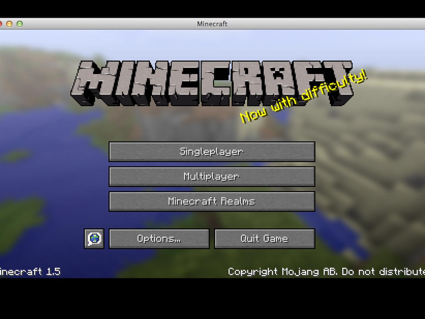 minecraft realms server down