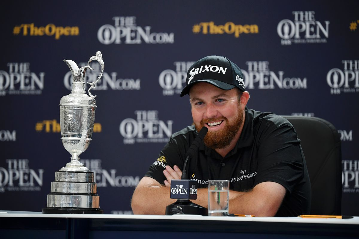 148th Open Championship - Day Four
