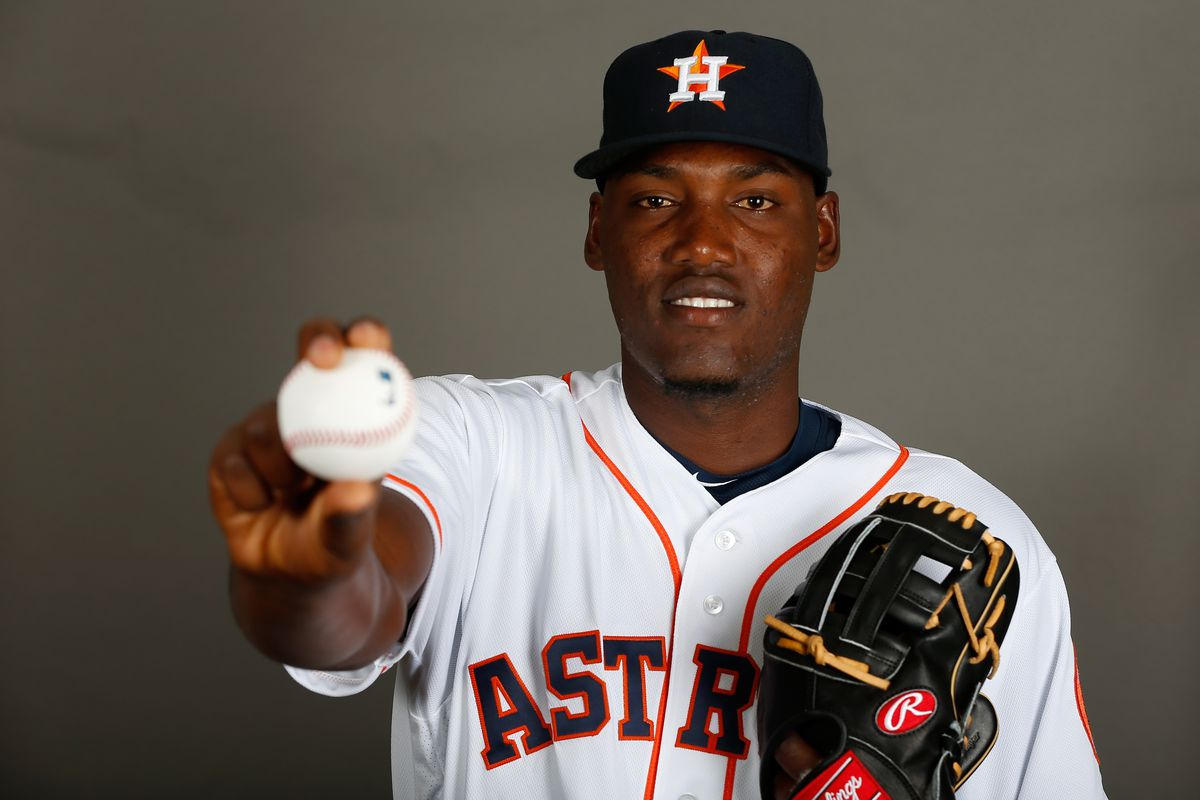 David Paulino continued making his case for a promotion - both systemically and in the national prospect rankings - with another dominant performance in Corpus