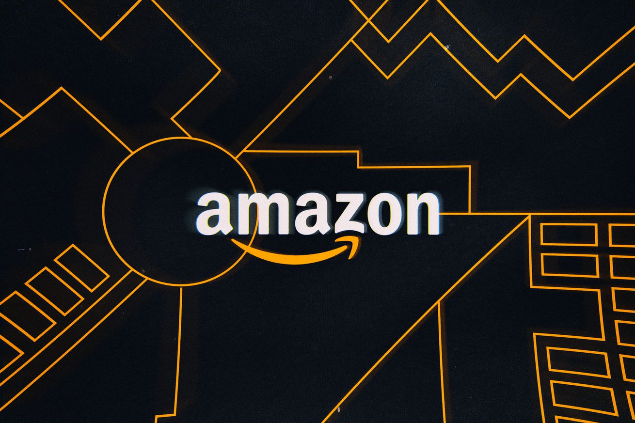amazon is about to announce new hardware at a surprise event