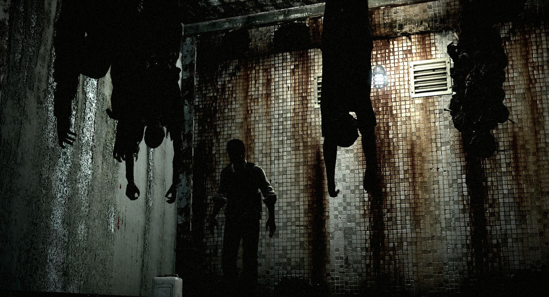 The Evil Within review d 1920