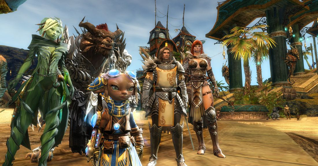 ArenaNet's firings reinforced gaming culture's worst impulses