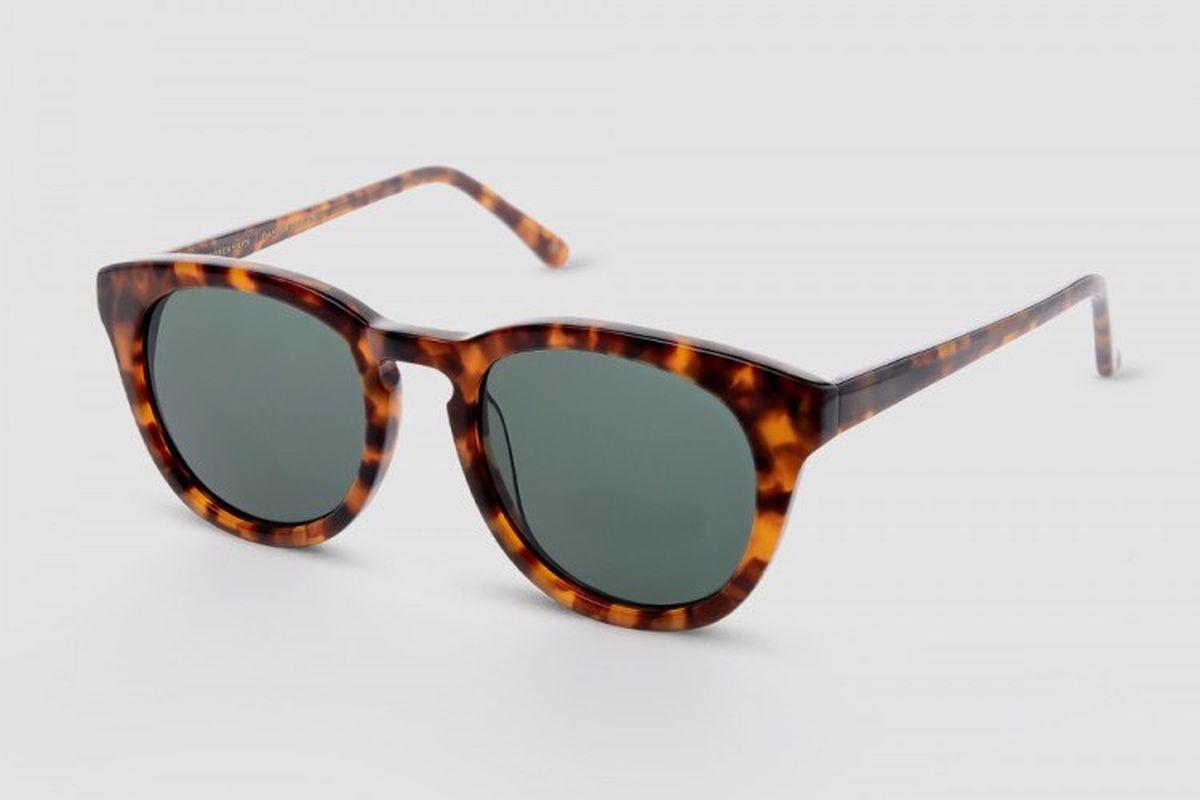 Han Kjøbenhavn Timeless Amber Sunglasses