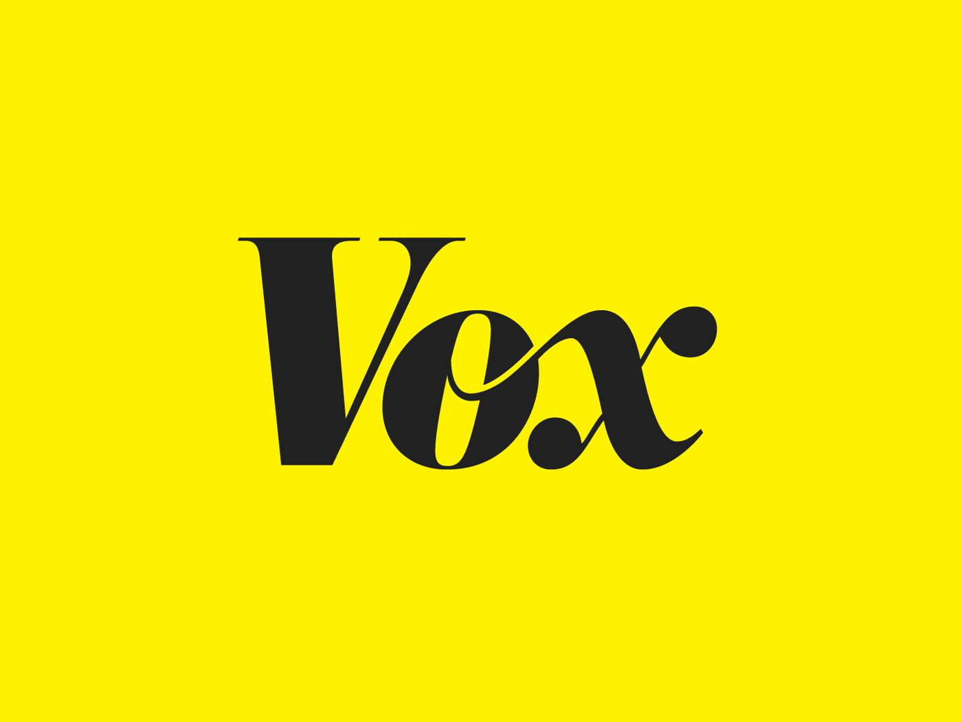 How you can support Vox - Vox