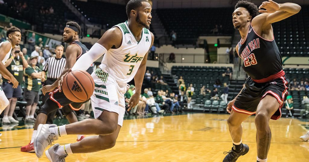 Laquincy Rideau Named To American Athletic Conference