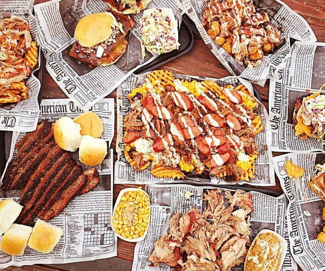 Best Barbecue Restaurants Las Vegas Eater Vegas