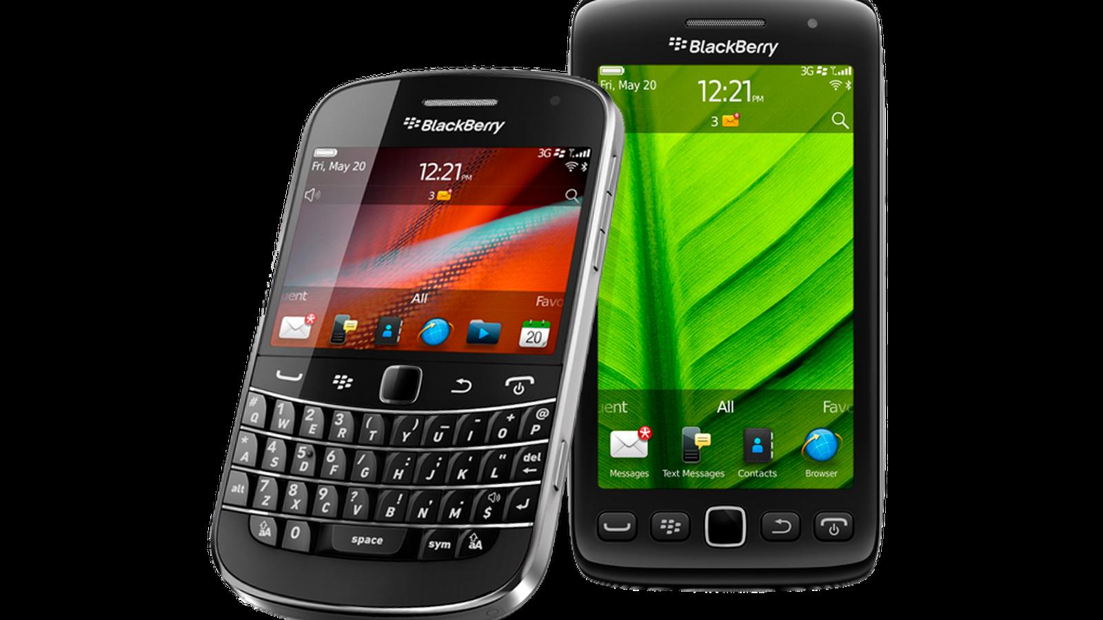 Os 5 blackberry 9650 manual
