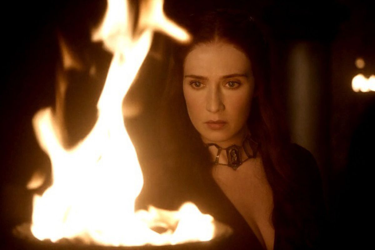 Melisandre really botched her Game of Thrones season five predictions.