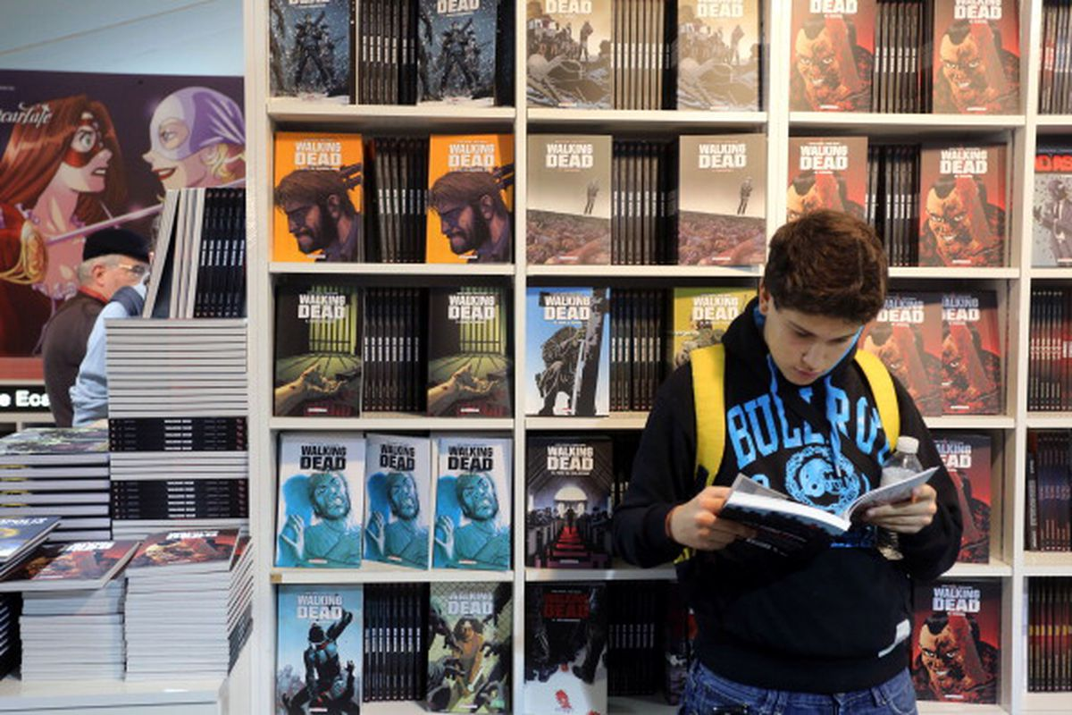 How Amazon and Comixology betrayed comic book readers - Vox