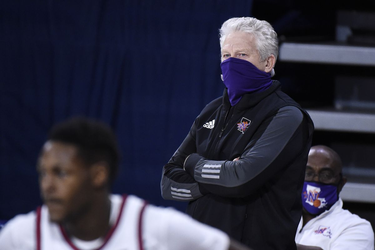 Northwestern State at WSU cougars basketball preview game time tv schedule