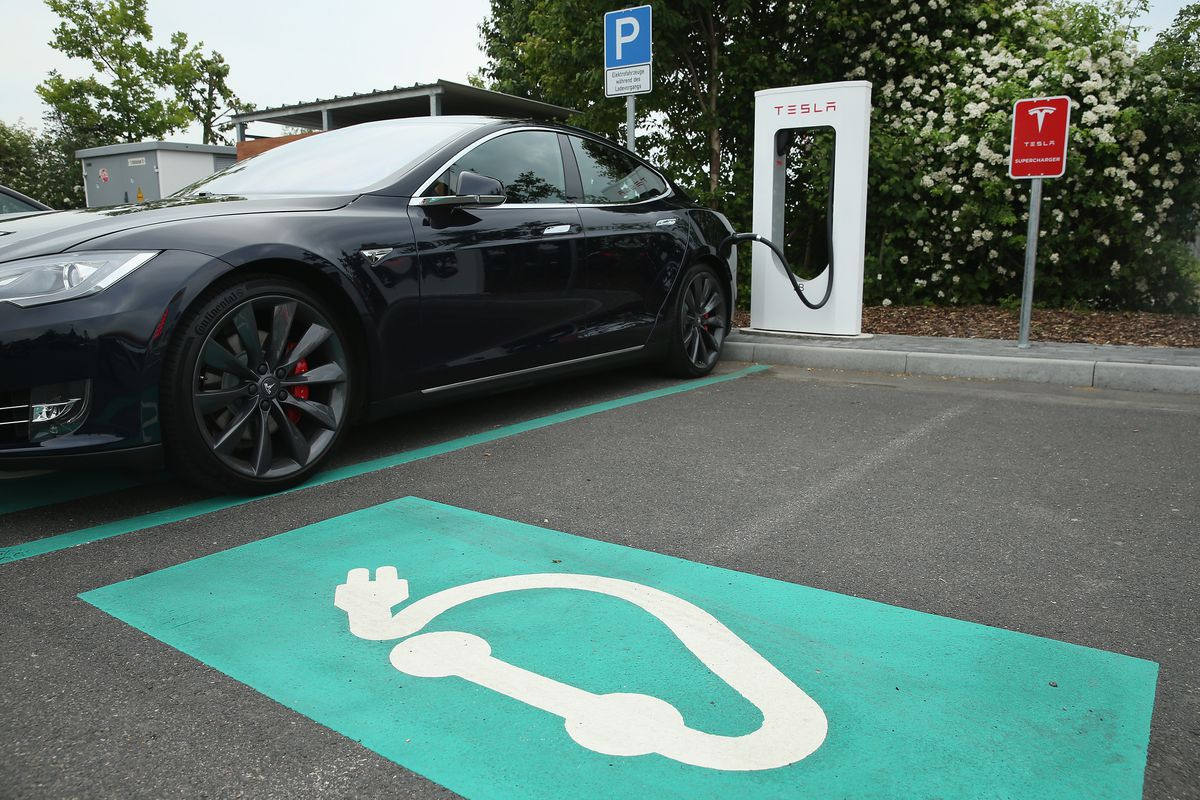 There have now been over 540,000 electric vehicles sold in the U.S.