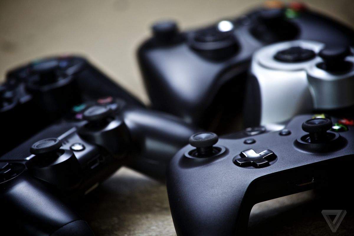 007240a21b9 Apple TV and iOS will soon support Xbox One and PS4 controllers ...